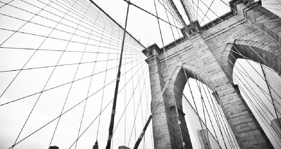 Bridge Builders - Men's Fellowship
