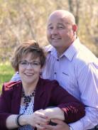 Doug and Robin Staff Photo