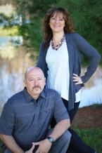 Ron & Amy Staff photo